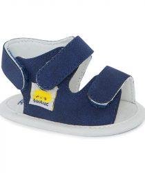 Tuc Tuc 11300022 zēnu sandales zilā krāsā