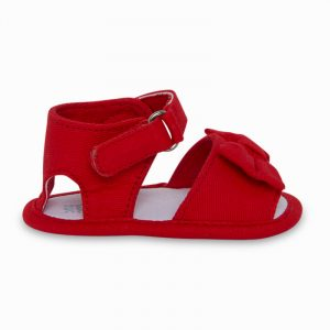 Tuc Tuc 11300042 meiteņu kurpes sarkanā krāsā