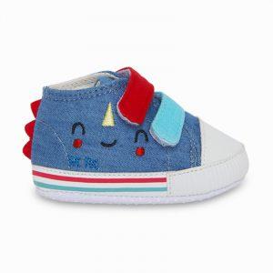 Tuc Tuc 11300043 zēnu sporta apavi zili