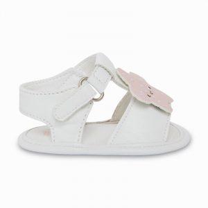 Tuc Tuc 11300061 meiteņu kurpes baltā krāsā