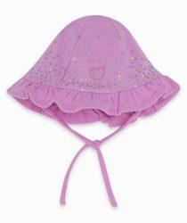 Tuc Tuc 11300077 meiteņu cepure rozā krāsā
