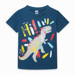 Tuc Tuc 11300131 zēnu T-krekls zils