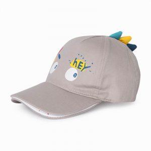 Tuc Tuc 11300144 meiteņu cepure pelēka