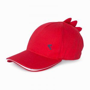 Tuc Tuc 11300193 zēnu cepure sarkana