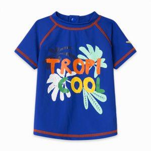 Tuc Tuc 11300251 zēnu T-krekls zils
