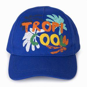 Tuc Tuc 11300254 zēnu cepure zila