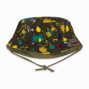 Tuc Tuc 11300303 zēnu cepure zaļa