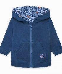 Tuc Tuc 11300354 zēnu jaka zila
