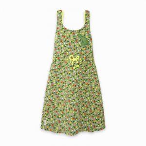 Tuc Tuc 11300536 meiteņu kleita zaļa
