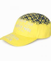 Tuc Tuc 11300577 zēnu cepure dzeltena