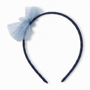 Tuc Tuc 11300748 meiteņu matu stīpa zila