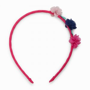 Tuc Tuc 11300750 meiteņu matu stīpa rozā