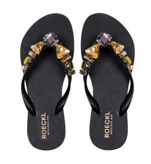 Roeckl 52111-001 0 sieviešu apavi melni