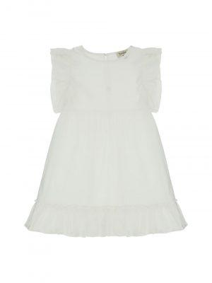 Dixie AB30272G30 3102 kleita balta