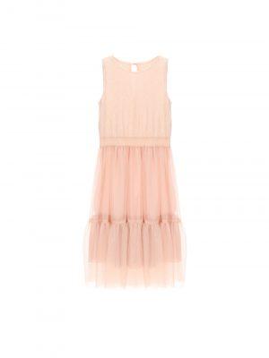 Dixie AB38392G30 3313 kleita rozā