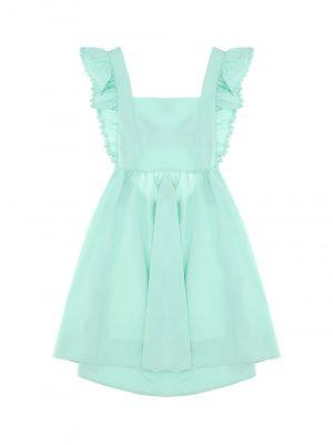 PLEASE AB52270G29 1730 kleita zaļa