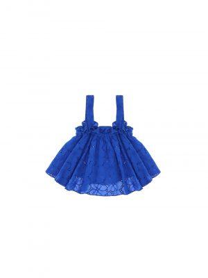 Dixie CC41240G30 1640 meiteņu krekls zils