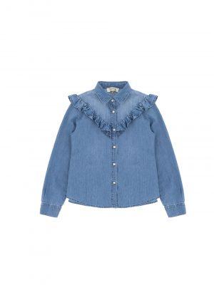 Dixie CL16F13G30 1670 krekls zils
