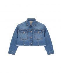 Dixie JB42F05G30 1670 meiteņu jaka zila