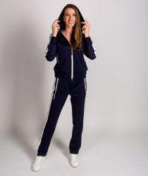 No.1 Como LIA 4000 sieviešu jaka tumši zila