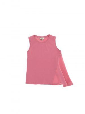 Dixie MO05030G30 1320 tops rozā