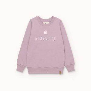 Kidzbury S21JU03 Lilac Mauve