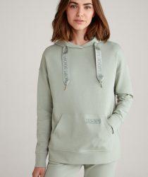 Joop! 30027648330 sieviešu džemperis zaļā krāsā