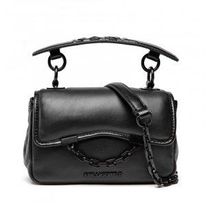Karl Lagerfeld 215W3061999 sieviešu soma, melna