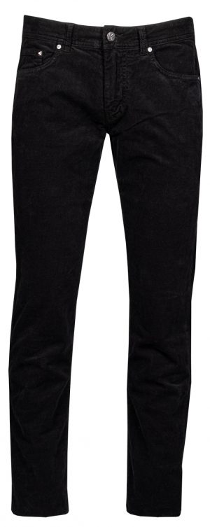 Karl Lagerfeld 265840512822990 vīriešu džinsi, melni