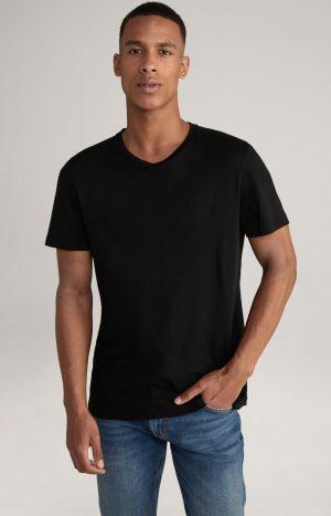 Joop! 30019789001 vīriešu T-krekls melnā krāsā
