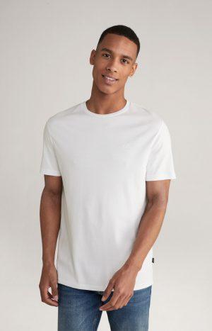 Joop! 30019789100 vīriešu T-krekls baltā krāsā