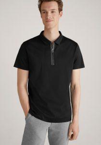 Joop! 30028816001 vīriešu polo T-krekls, melns