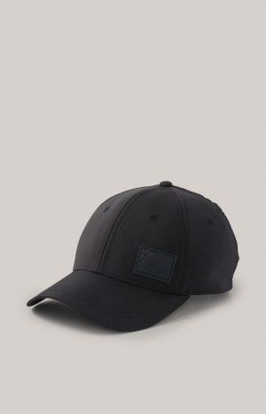 Joop! 30028948001 sieviešu cepure melnā krāsā
