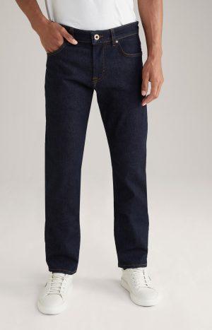 Joop! 30029007402 vīriešu džinsi tumši zilā krāsā