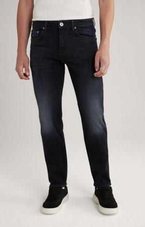 Joop! 30029019414 vīriešu džinsi tumši zilā krāsā
