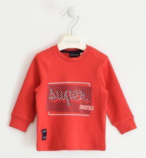 Sarabanda 31042255 zēnu džemperis, sarkans