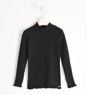 Sarabanda 31680658 meiteņu džemperis, melns