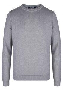 Daniel Hechter 65027112813960 vīriešu džemperis, pelēks