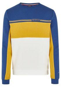 Daniel Hechter 70002112931660 vīriešu džemperis, zils