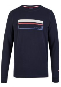 Daniel Hechter 75007112922690 vīriešu džemperis, tumši zils