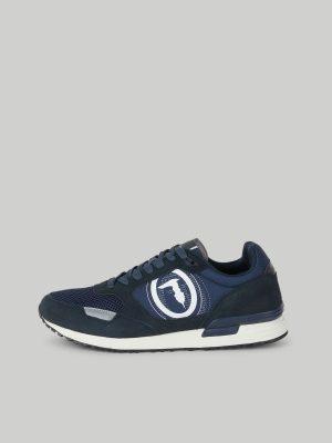 Trussardi 77A002819Y099999U290 vīriešu apavi, zili