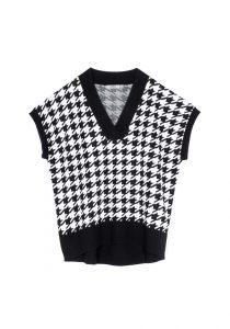 UNBQ 81225020002902 sieviešu džemperis, melns