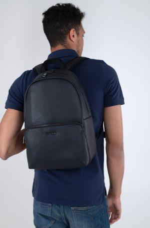 Calvin Klein Jeans K50K506309BAX vīriešu mugursoma, melna