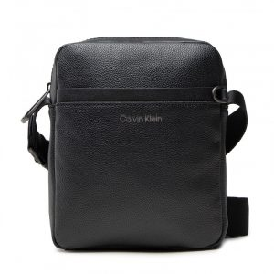Calvin Klein Jeans K50K507318BAX vīriešu soma, melna