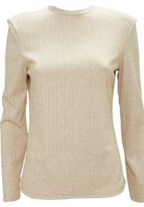 Vanessa Scott MGB018PANNA sieviešu džemperis, bēšs
