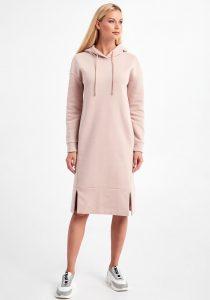 Max Mara Leisure PILARD2 sieviešu kleita, gaiši rozā