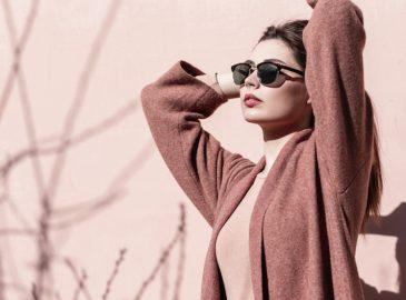 Rudens sezonas tendences saulesbriļļu modē