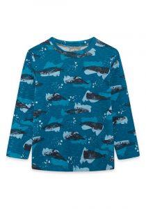 Tuc Tuc 11310493 zēnu T-krekls, zils