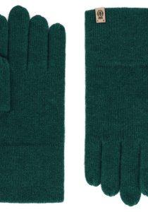 Roeckl 21011-252841 sieviešu cimdi, zaļi