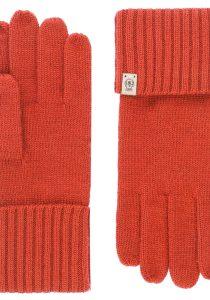 Roeckl 23011-350255 sieviešu cimdi, oranži